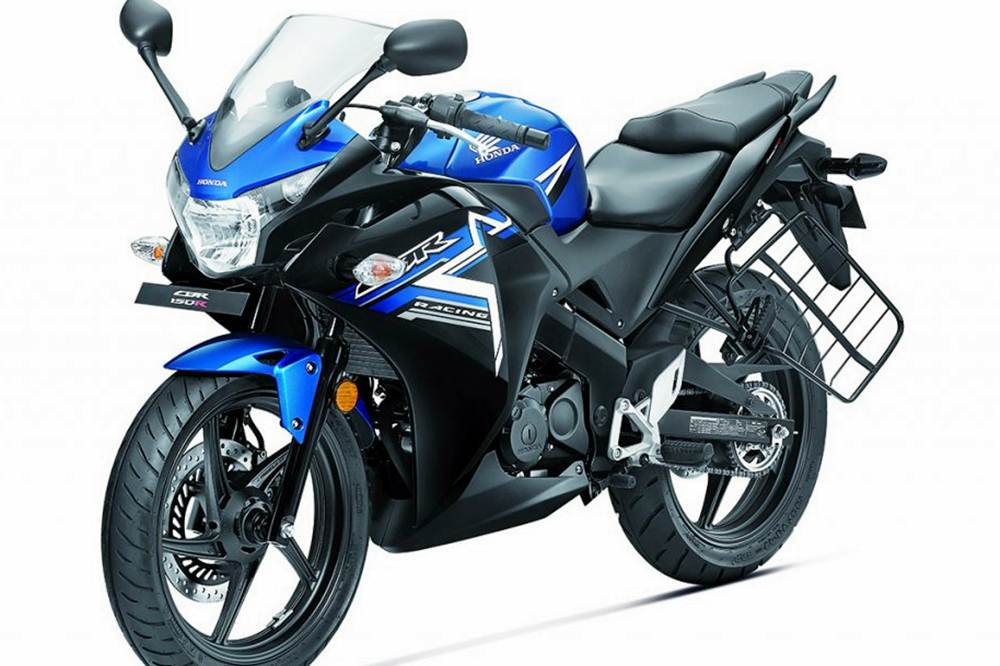 Honda CBR 150R Motorcycle Specification