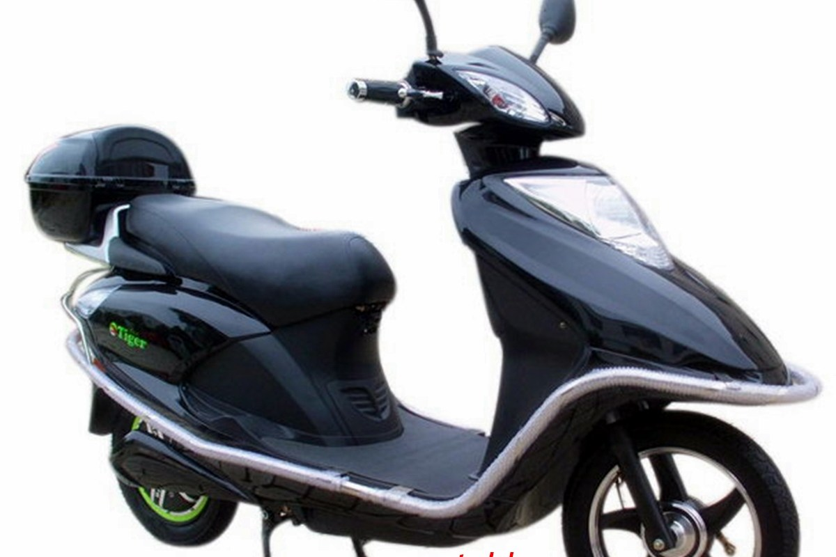 Green Tiger Digital-300 Motorcycle Specification