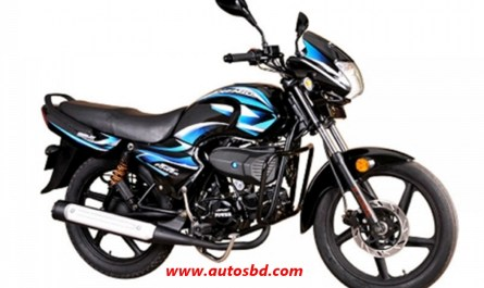 H Power Premio Motorcycle Specification
