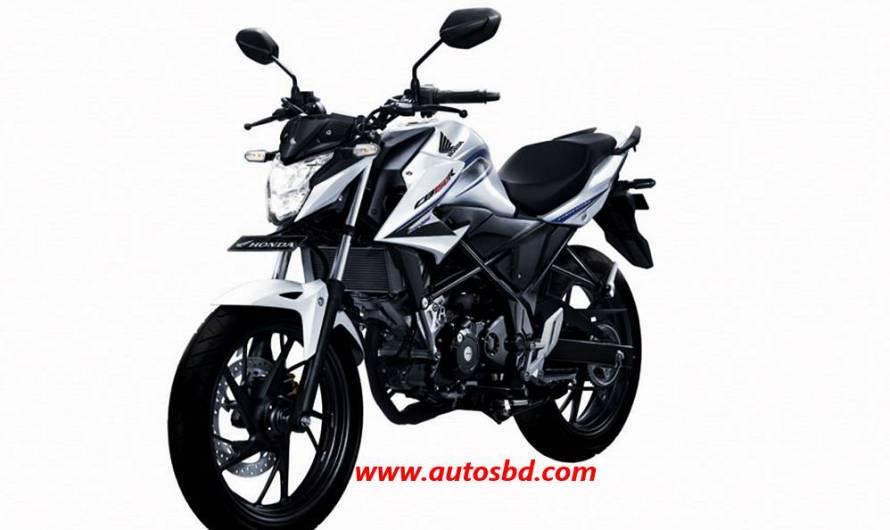 Honda CB150R StreetFire Motorcycle Review