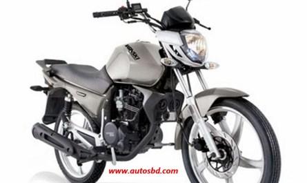 Zongshen Spark ZS-125-70 Motorcycle Specification
