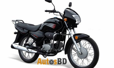 Zongshen ZS-100-4A Motorcycle Specification