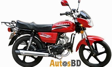 H Power Zaara DD80 Motorcycle Price in Bangladesh