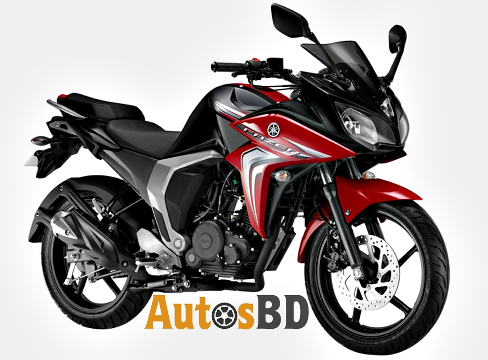 Yamaha Fazer FI Motorcycle Specification