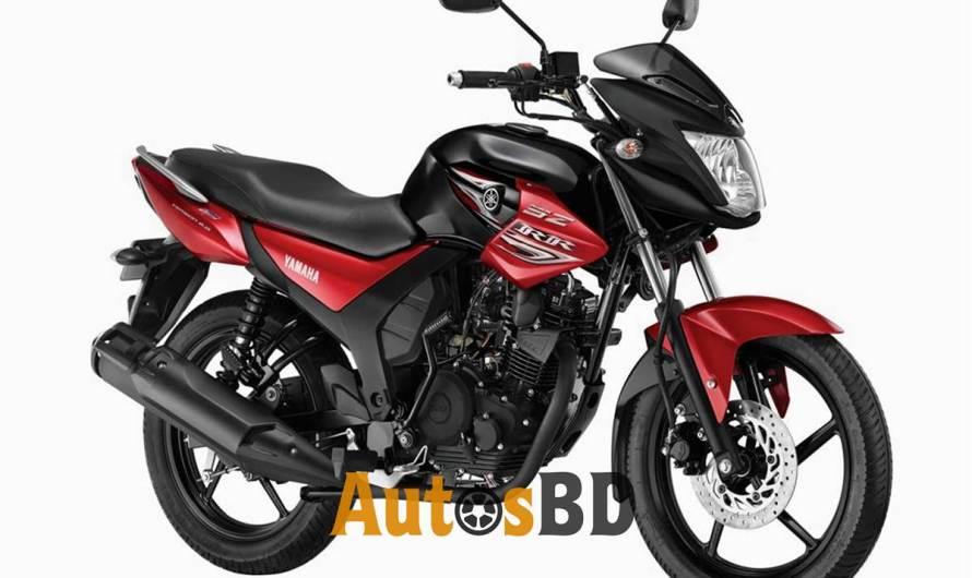 Yamaha SZ-RR V2.0 Motorcycle Price in Bangladesh