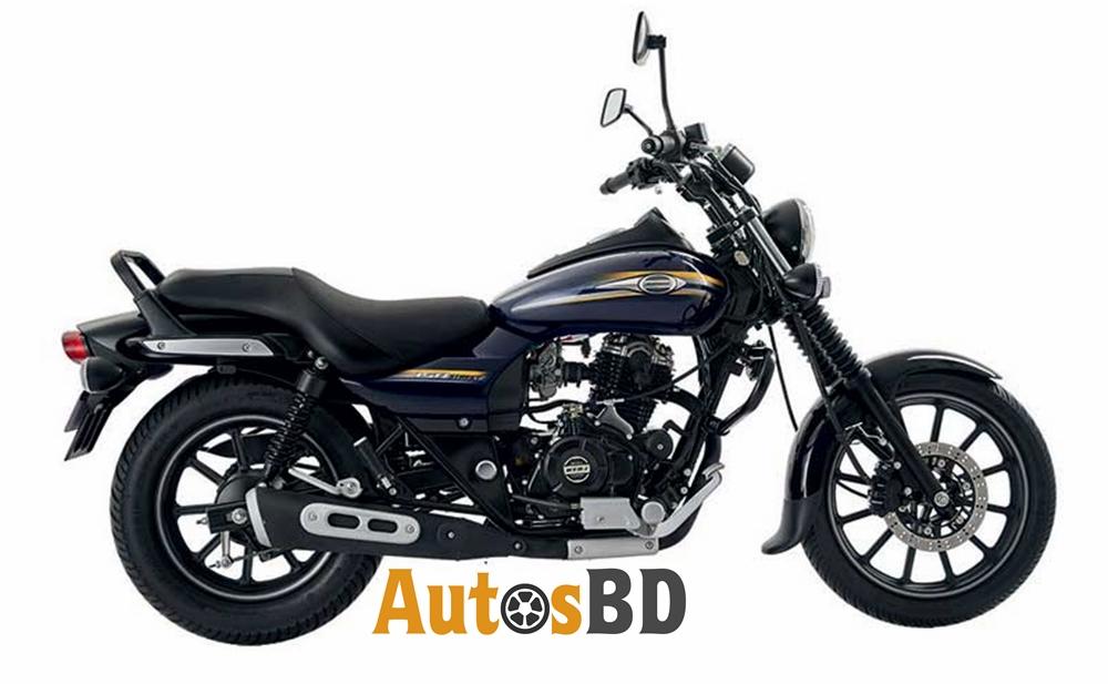 Bajaj Avenger 150 Street Motorcycle Specification