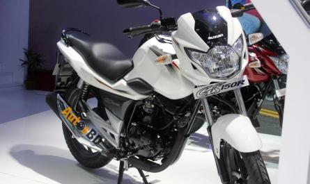 Suzuki GS150R Motorcycle Price in Bangladesh