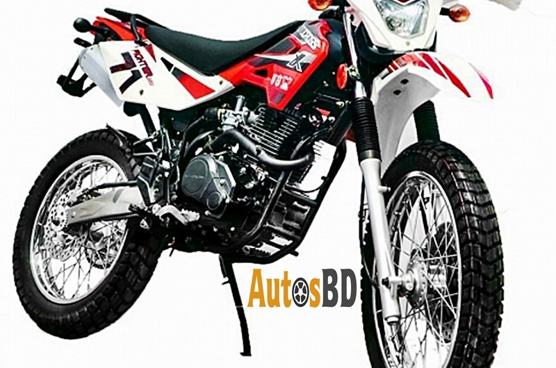 Motocross Fighter 71 Motorcycle Price in Bangladesh
