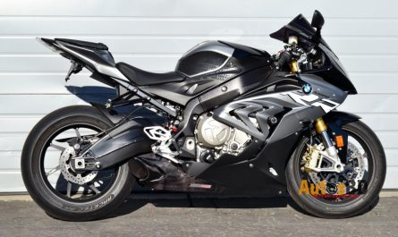 BMW S1000RR Price