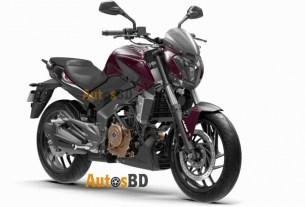 Bajaj Dominar 400 (D400) Motorcycle Specification