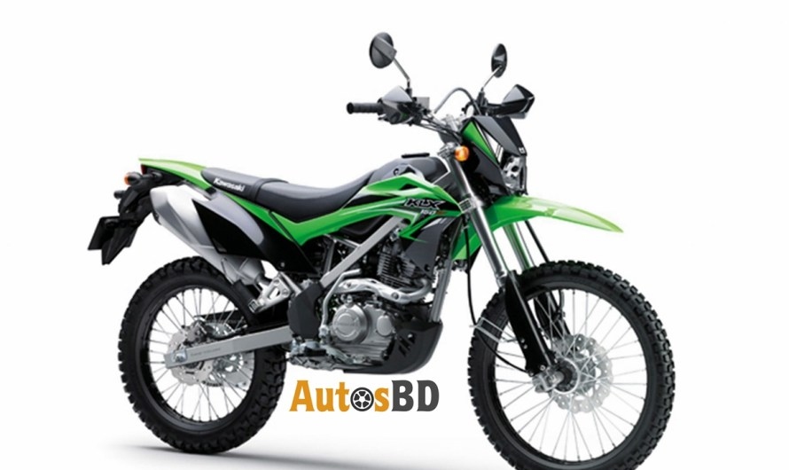 Kawasaki KLX 150BF Motorcycle Price in Bangladesh