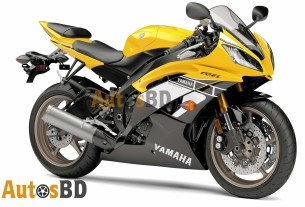 Yamaha YZF-R6 Specification