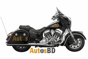 Indian Chieftain Motorcycle Specification