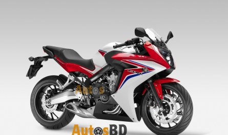Honda CBR650F Motorcycle Specification