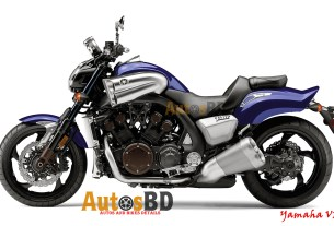 Yamaha VMAX Motorcycle Specification