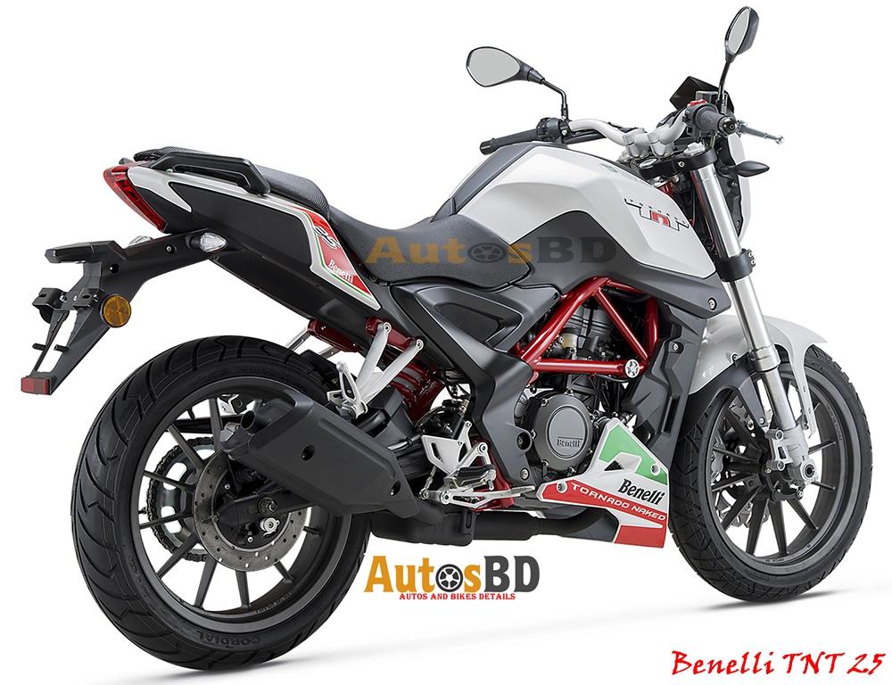 Tnt 25 motorcycle specification benelli tnt 25 motorcycle specification altavistaventures Image collections