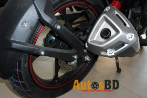 H Power Max Z Specification