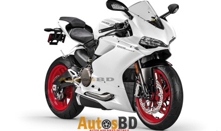 Ducati 959 Panigale Specification