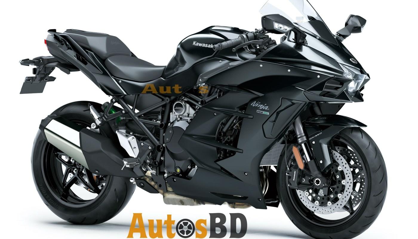 Kawasaki Ninja H2 SX Motorcycle Specification