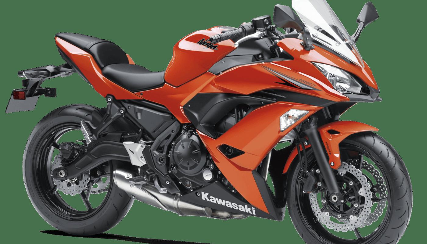 Kawasaki Ninja 650 Specification