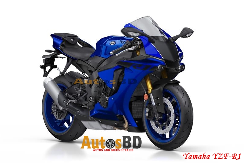 Yamaha YZF-R1 Motorcycle Specification