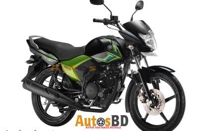 Yamaha Saluto Disc SE Price in Bangladesh