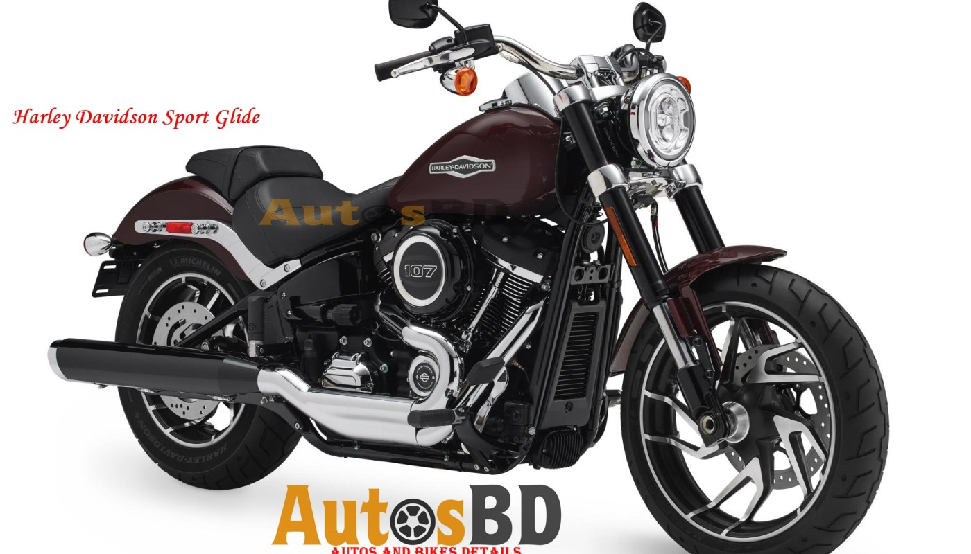 Harley Davidson Sport Glide Specification