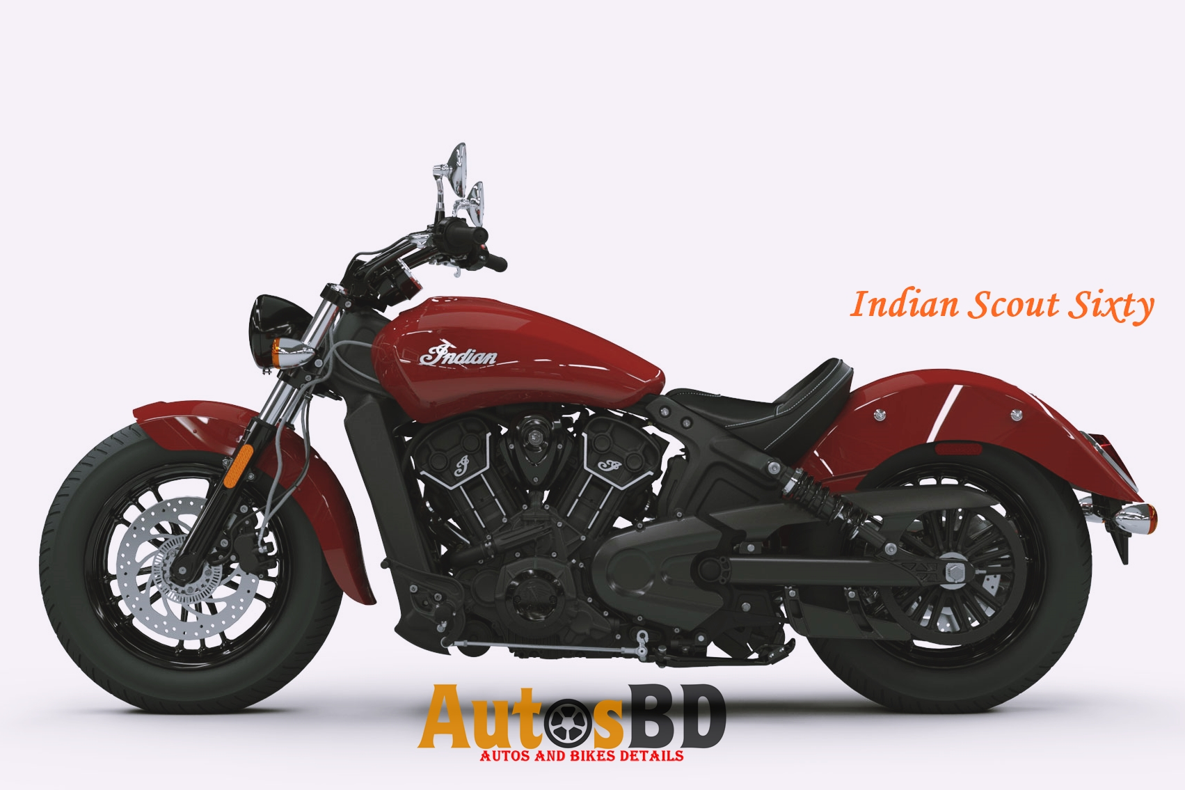 Indian Scout Sixty Specification