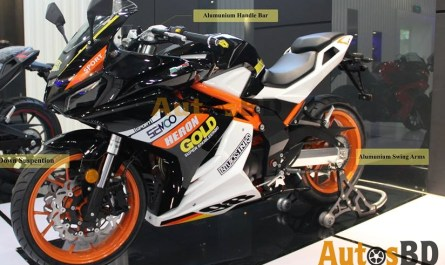 Taro GP One Valerio Special Edition Price in Bangladesh