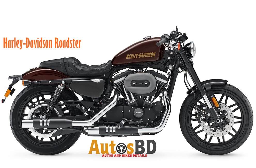 Harley-Davidson Roadster Motorcycle Price in India