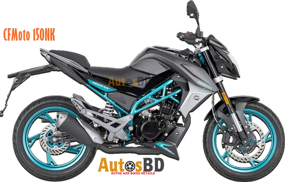 CFMoto 150NK Specification