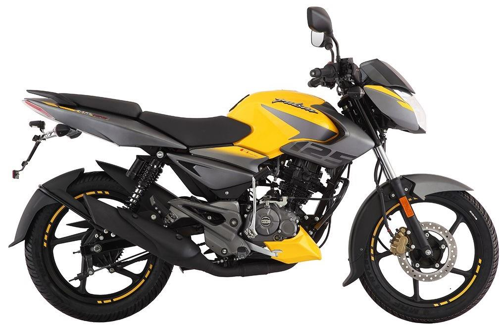 Bajaj Pulsar NS125 Specification