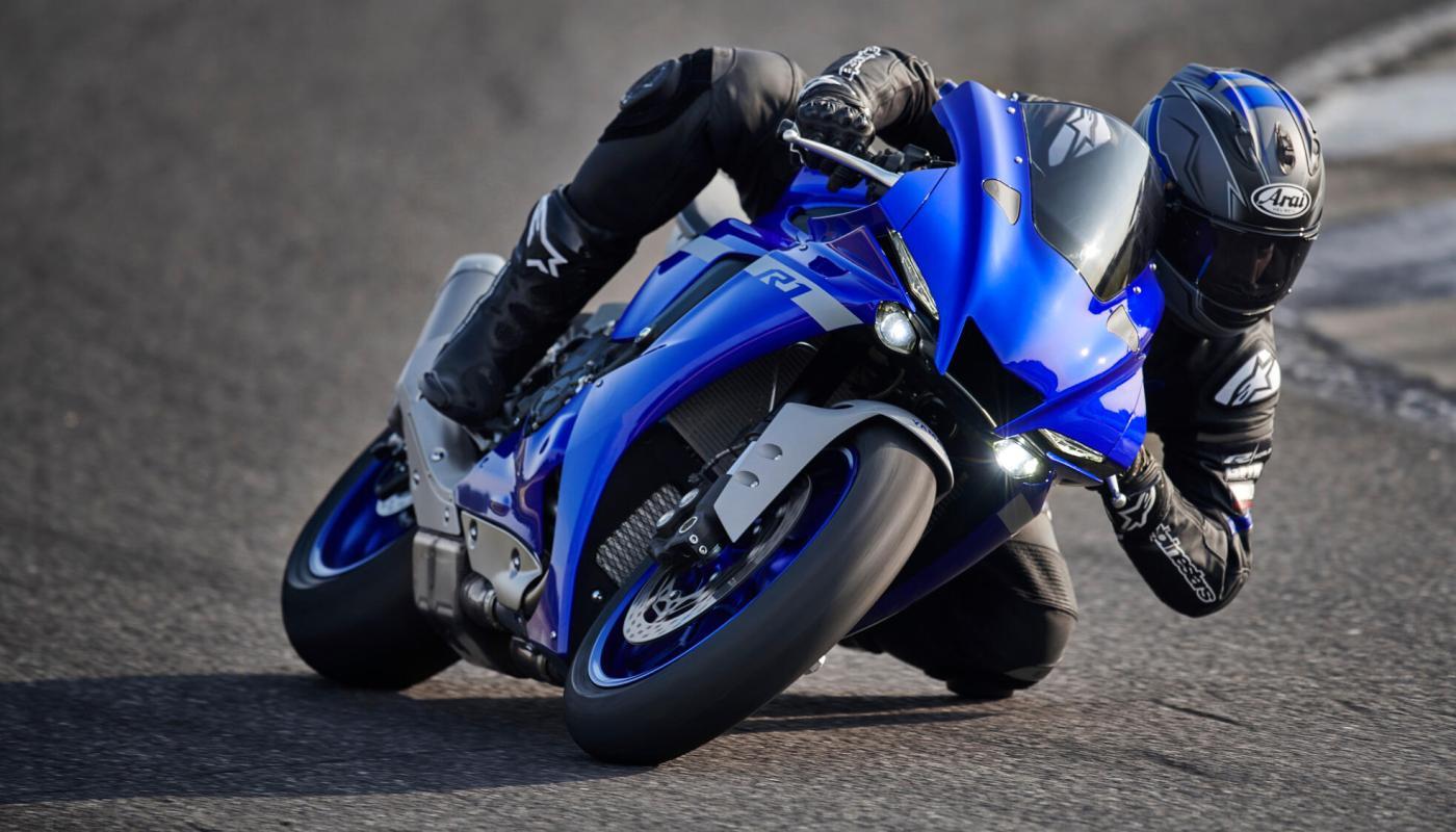 Yamaha YZF R1 Price