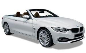 BMW de alquiler en Ibiza