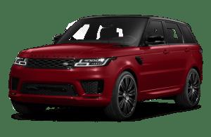 Range Rover Sport en Ibiza
