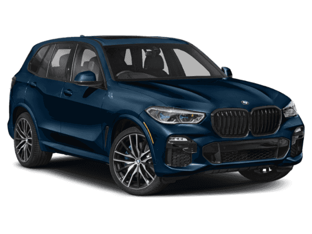 BMW X5 for rent in Ibiza