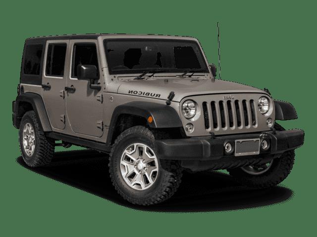 comprar Jeep