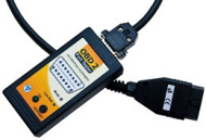 OBD2 Diagnostic Port Tester
