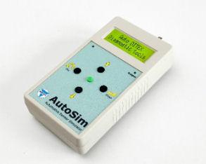 AutoSim