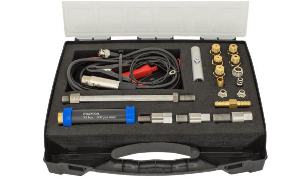 Advanced Pressure Diagnostic Kit 3100