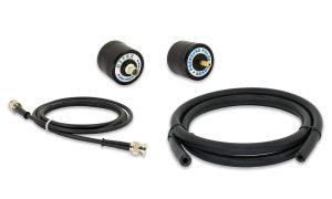 Pressure Pulse Sensor