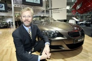 chris bangle bmw