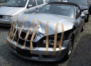automobile incidentata