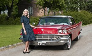 Chrysler Saratoga Autosenzafreni
