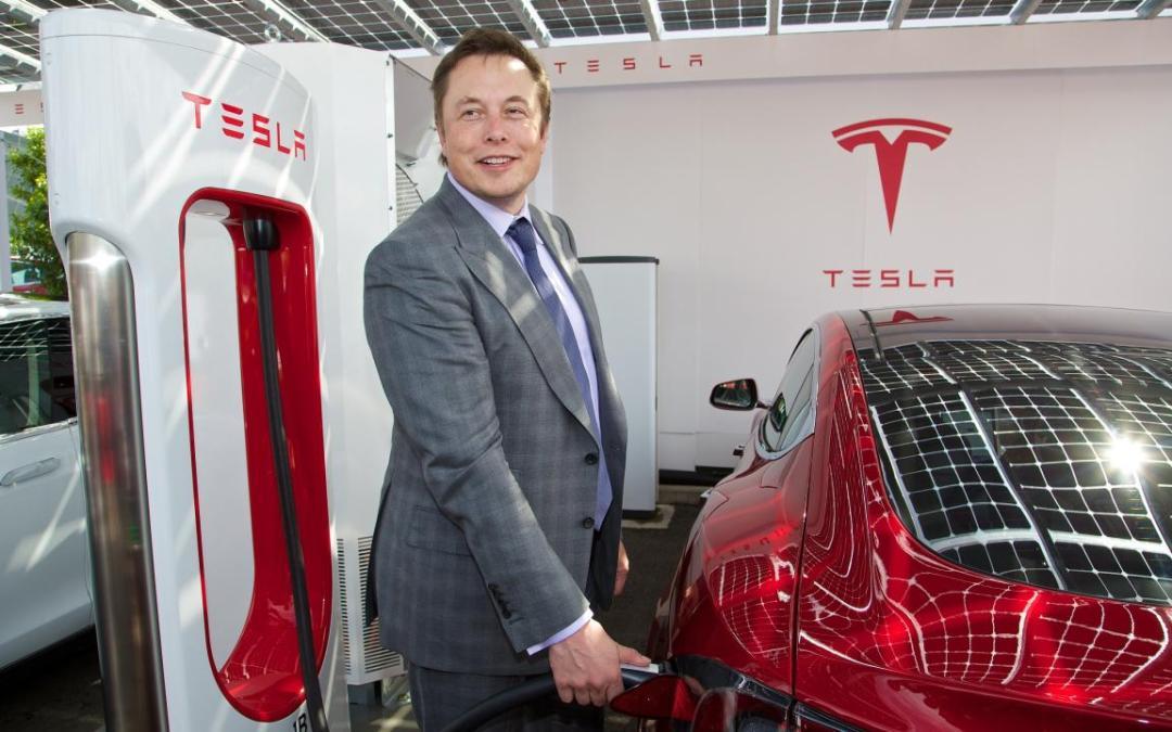 Il metodo Elon Musk – Tesla: come guadagna.