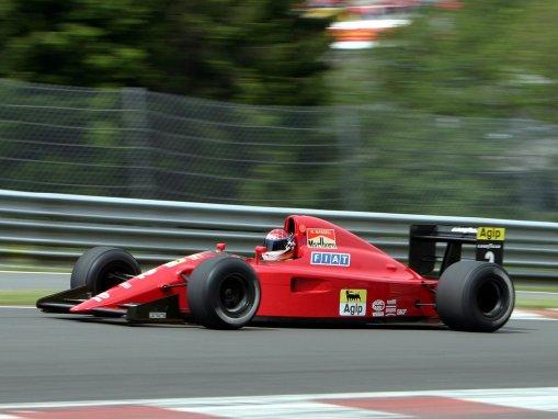 Ferrari 641/2 – F1 1990
