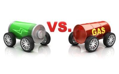 Perché comprerete un'auto elettrica (anche quando non vi conviene)