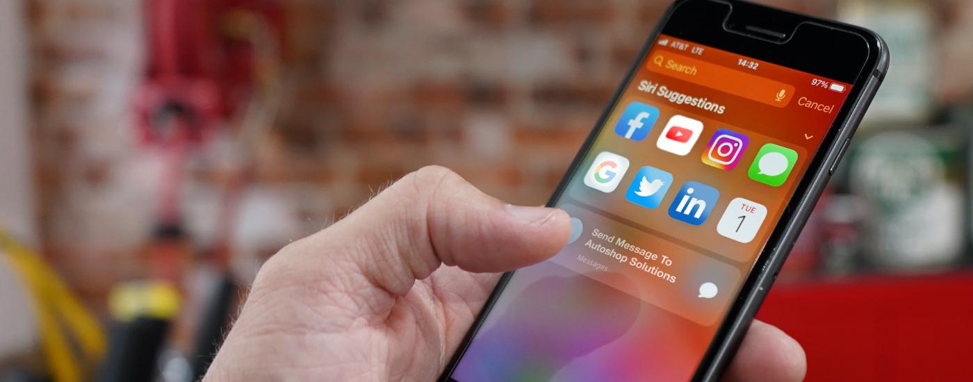 Back to the Basics: Social Media
