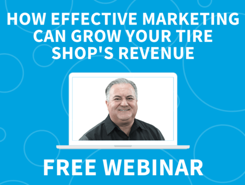 How Effective Marketing Can Grow Your Tire Shop's Revenue