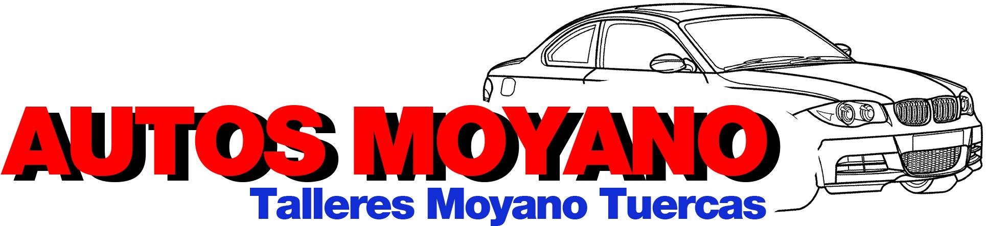 Autos Moyano, El Viso